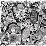 Kaleidoskop des Lebens© Heide Schmidt-Lippe
