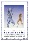 Ausstellungs-Plakate: Vom Garten Eden zur Globalisierung© Heide Schmidt-Lippe