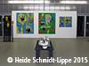 Ausstellung Domagk Ateliers München